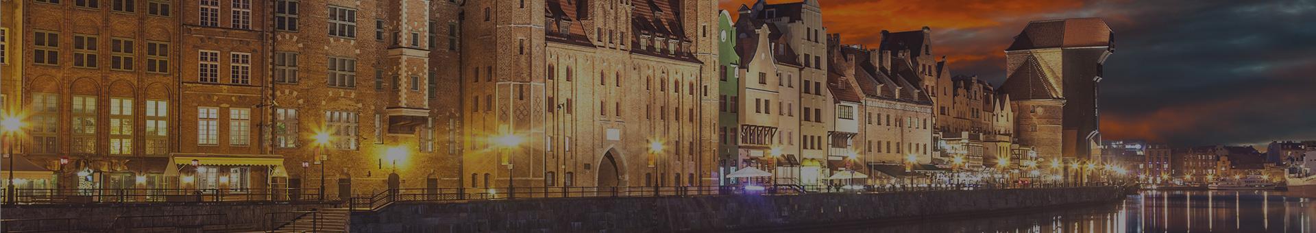 rynek miasta